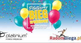 Platynowy Bieg Urodzinowy. Biegowego Grand Prix Radomia – Veroni Active Cup