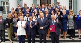 Radomski PiS zaprezentował swoją drużynę do Rady Miejskiej i Sejmiku [FOTO]
