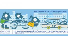 Europejski Tydzień Zrównoważonego Transportu w Radomiu