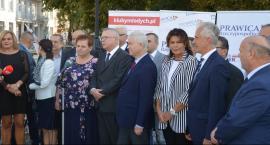 Kukiz'15 i Prawica Rzeczypospolitej wspólnie do wyborów