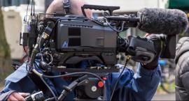 Utrudnienia w ruchu kołowym podczas realizacji filmu