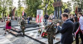 Obchody 79. rocznicy agresji wojsk radzieckich na Polskę