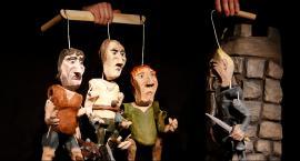 Wkręć się w teatr - Baśń o rycerzu bez konia