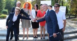 Koalicja Obywatelska zaprezentowała kandydatów do Sejmiku Mazowsza [FOTO]