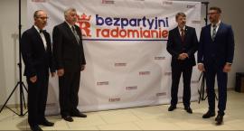 Bezpartyjni Radomianie przedstawili kandydatów do rady miejskiej
