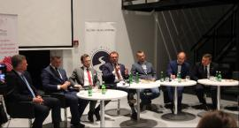 Debata kandydatów na Prezydenta Radomia [FOTO]