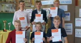 Młodzi sportowcy z Radomia w mazowieckiej czołówce