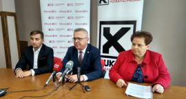 Kukiz'15 apeluje do premiera Morawieckiego o wyjaśnienie tzw. radomskiego układu politycznego