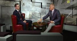 Rozmowa z Dominikiem Hebdą, kandydatem na Prezydenta z Bezpartyjnych Samorządowców w TV Dami