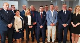 Bezpartyjni Samorządowcy przedstawili listy do Rady Miasta i Sejmiku Województwa [WIDEO]