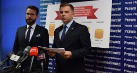 """PiS o podziale środków unijnych na Mazowszu: Radom jest traktowany""""po macoszemu"""" [FOTO]"""