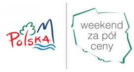 Polska Zobacz Więcej. Weekend za pół ceny