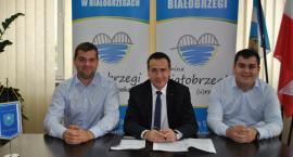 Pierwszy inwestor w białobrzeskiej Strefie Ekonomicznej