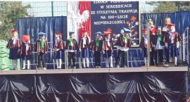 Szkoła w Seredzicach ma już patrona i sztandar [FOTO]