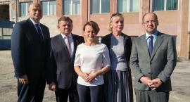 Agencja Rozwoju Przemysłu zainwestuje w Radomiu 80 mln zł [FOTO]