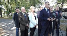 Kandydaci na radnych PiS: Centrum musi być wizytówką miasta