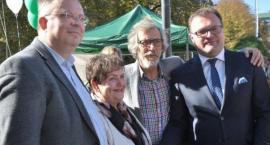 Partia Zieloni poparła prezydenta Radosława Witkowskiego