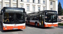Nowe autobusy wyjadą na radomskie drogi [FOTO]