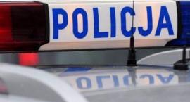 Poszukiwani świadkowie wypadku na ulicy Kozienickiej