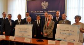 Niemal 3,5 mln złotych na szpitalny oddział ratunkowy oraz na stypendia dla pielęgniarek