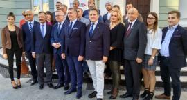 Stowarzyszenie Kukiz'15 z poparciem Krzysztofa Kawęckiego i Jana Łopuszańskiego [FOTO]