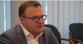 """""""Moja partia to Radom"""" -  Radosław Witkowski odpowiada politykom PiS"""