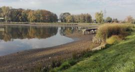 Rozpoczęły się prace nad zalewem Borki [FOTO]