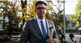 Konrad Frysztak składa pozew w trybie wyborczym przeciwko politykom PiS