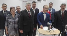 Bezpartyjni Radomianie: Według sondażu jesteśmy trzecią siłą w tych wyborach