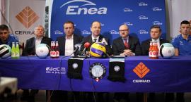 ENEA nowym sponsorem drużyny Cerrad Czarnych Radom