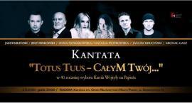 """Koncert """"Totus Tuus – CałyM Twój"""""""