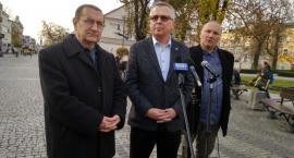 Robert Mordak z Kukiz'15: Dementuję, stowarzyszenie nie popiera kandydatury Wojciecha Skurkiewicza
