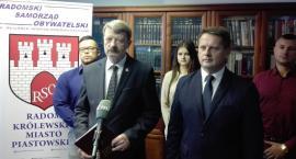 Jarosław Kowalik: Projekt Bezpartyjni Radomianie zakończył się wraz z wyborami