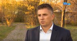 """Mateusz Borek potwierdza: Gala MB Boxing Night """"Wojna Domowa"""" przełożona"""