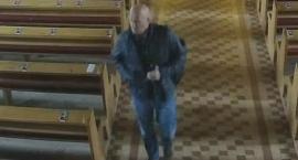 Ukradł pieniądze z kościelnej skarbonki. Kro rozpoznaje mężczyznę na zdjęciu? [FOTO]