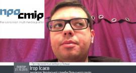 """Polski """"Honor"""" uraża ukraińskiego dziennikarza"""