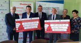 Ponad 2,2 mln zł na niskoemisyjność w subregionie radomskim