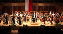 Wyjątkowy koncert muzyki polskiej w Zespole Szkół Muzycznych [FOTO]