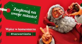 Świąteczna ciężarówka ponownie w Radomiu? Do 19 listopada trwa plebiscyt!