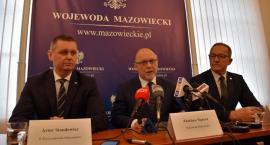 Wizyta Wojewody Mazowieckiego w regionie radomskim
