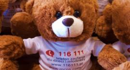 19 listopada - Międzynarodowy Dzień Zapobiegania Przemocy Wobec Dzieci