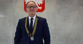 Nowy Przewodniczący Rady Powatu Radomskiego