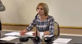 Nowa Przewodnicząca Rady Miejskiej w Radomiu