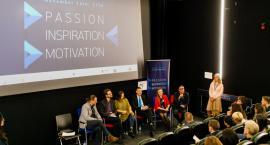 Druga edycja konferencji motywacyjnej Pasja Inspiracja Motywacja 2018 już za nami [FOTO]