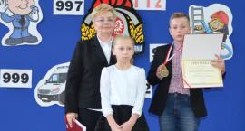 Młoda bohaterka nagrodzona [FOTO]