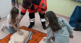 Warsztaty pierwszej pomocy dla dzieci [FOTO]