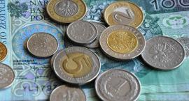 Budżet województwa 2019 r. – pierwsze czytanie