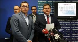 """""""Prezydent bierze jako zakładników mieszkańców Radomia"""""""