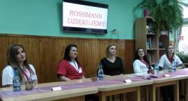 """Finał akcji charytatywnej Rossmanna """"Pomagamy Jak Umiemy"""" [FOTO]"""