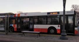 Korekty rozkładów autobusów linii 2, 3, 6, 7, 8, 9, 11, 13
